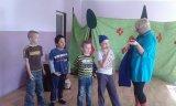 školní družina - duben 2015