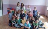 školní družina - květen 2015
