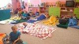 27. 5. 2016 - spaní ve školní družině