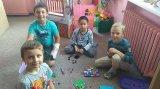 30. 6. 2016 - školní družina, červen