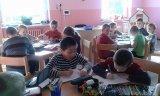 školní družina - únor 2015