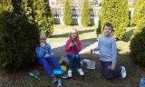 školní družina - březen 2015