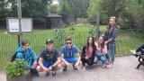 16. 6. 2015 - návštěva Falkensteinu