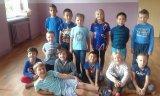 30. 9. 2015 - školní družina, září