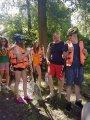 7. 6. 2016 - školní výlet (Loket), 9. ročník