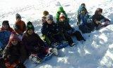 školní družina - leden