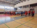 15. 3. 2017 - basketbal, žáci 2. stupně