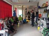 8. 9. 2017 - Centrum zdraví a bezpečí K. Vary, žáci 7. ročníku