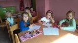 30. 10. 2015 - školní družina, říjen