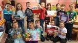 4. 1. 2016 - školní družina, prosinec 2015