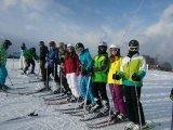 8. 2. 2015 - 13. 2. 2015 lyžařský výcvik - Kvilda, žáci 7. ročníku a 8. ročníku