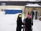 14. 1. - 19. 1. 2018 lyžařský výcvik, Kvilda