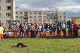 7. 9. 2015 - otevření Multifunkčního veřejného sportoviště, maraton (7)