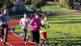 7. 9. 2015 - otevření Multifunkčního veřejného sportoviště, maraton