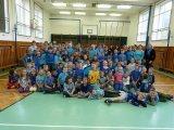 21. 9. 2015 - Barevný týden, barva modrá