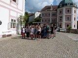 10. 6. 2016 - školní výlet (Bečov), 6. a 7. ročník