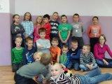 školní družina - listopad 2014
