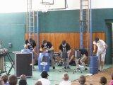 5. 6. 2015 - bubenický soubor Wild Sticks