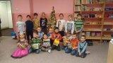 prosinec 2016 - školní družina