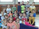 Školní družina v měsíci říjnu 2014