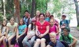 24. - 29. 6. 2017 škola v přírodě Plasy u Plzně, žáci 1. stupně