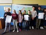 17. 5. 2018 - návštěva žáků z Falkensteina