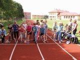 26. 6. 2018 - školní olympiáda, žáci 1. stupně