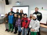 10. 12. 2015 - Centrum zdraví a bezpečí Karlovy Vary, program Svět rizik, žáci 5. ročníku