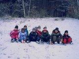 1. 2. 2016 - školní družina, leden