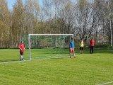 21. 4. 2016 - minifotbal, chlapci 2. stupně