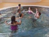 16. 5. 2016 - plavecký výcvik, žáci 3. a 4. ročníku
