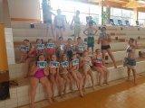 13. 6. 2016 - poslední lekce plaveckého výcviku, žáci 3. a 4. ročníku