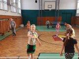 26. 1. 2017 - blok Stolní tenis