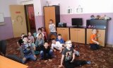 školní družina - březen 2017