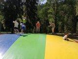 1. 6. 2017 - výlet žáků 6. ročníku, kola - Loket