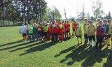 25. 4. 2019 - minifotbal McDC, žáci z 1. stupně