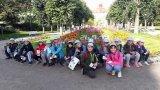 26. 9. 2019 - Karlovy Vary, Varyba, žáci 5. ročníku