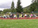 25. 6. 2018 - sportovní olympiáda, žáci 2. stupně