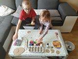 Domácí výuka - naši druháčci