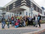 9. 10. 2015 - Krajská knihovna Karlovy Vary, žáci 4. a 8. ročníku