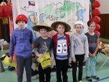 5. 10. 2017 - výukový pořad Cestujeme Asií - žáci 1. - 6. ročníku