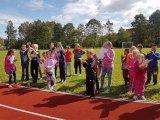 7. 9. 2017 - atletické závody mezi oblastními školami