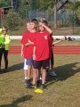 7. 9. 2016 - atletické závody mezi oblastními školami