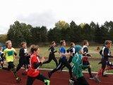 2. 10. 2018 AŠSK - přespolní běh, žáci 2. stupně