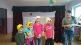 2. 4. 2016 - školní družina, březen