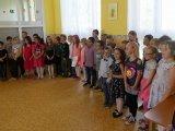 13. 5. 2019 - pásmo ke Dni matek, žáci 1. a 2. ročník, žáci ŠD