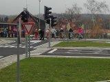 10. 11. 2017 - dopravní hřiště, žáci 4. ročníku