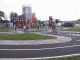 5. 10. 2016 - dopravní hřiště, žáci 4. ročníku