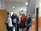 25. 10. 2019 - Den otevřených dveří pro bývalé zaměstnance a žáky