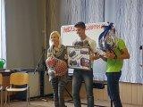 22. 9. 2016 - návštěva partnerské školy, Falkenstein